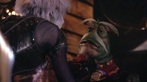 Farscape: The Peacekeeper Wars, Chiana, Rygel