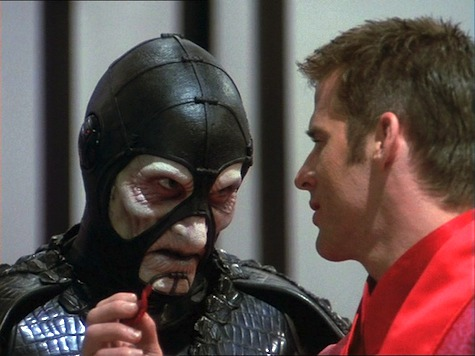 Farscape, Look At The Princess II