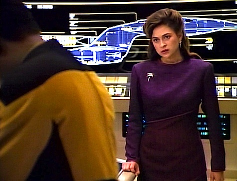 Star Trek: The Next Generation Rewatch on Tor.com: Galaxy's Child