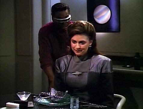 Star Trek: The Next Generation Rewatch on Tor.com: Galaxy's Child