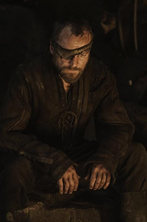 Game of Thrones season 3 Beric Dondarrion