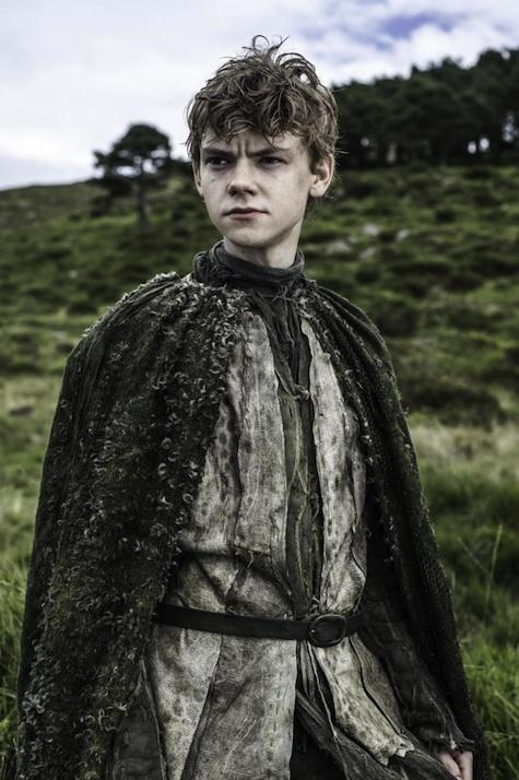 Game of Thrones season 3 Jojen Reed