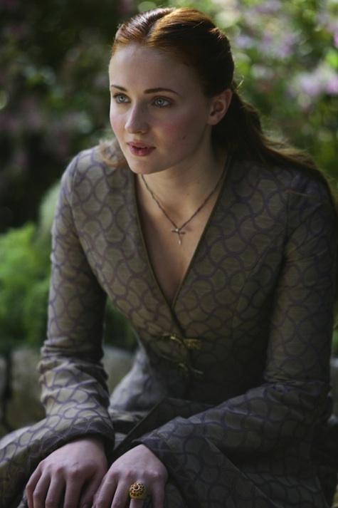 Game of Thrones season 3 Sansa