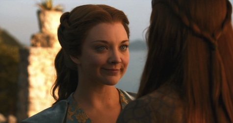 Game of Thrones Sorting Hat Margaery Tyrell