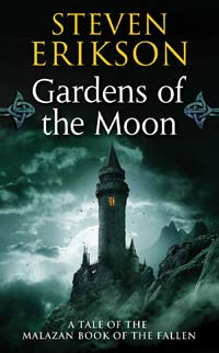 The Malazan Re-read of the Fallen: Gardens of the Moon