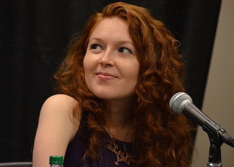 The Terrible, Terrible Secret Ingredient Behind All Sci-Fi/Fantasy Blogs: Highlights From Tor.com's Geek Thoughts Panel at NYCC