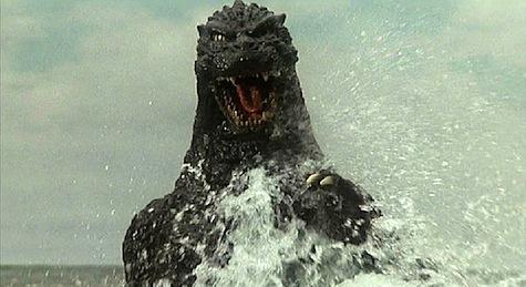 Godzilla/Gojira