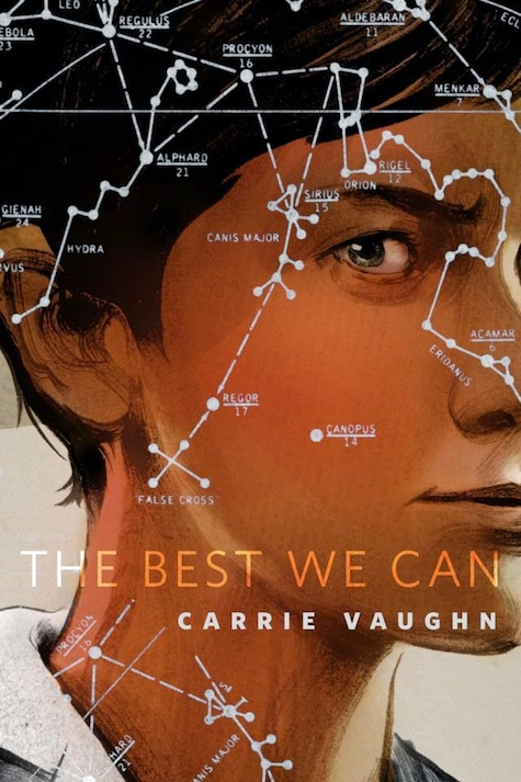 Greg Ruth illustration Carrie Vaughn Tor.com story The Best We Can