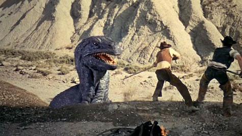 Best Dinosaurs Ever