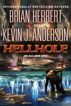 Hellhole (Extended Excerpt) | Tor com
