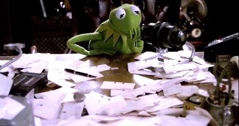 Muppets, Kermit