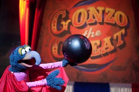 Muppets, Gonzo