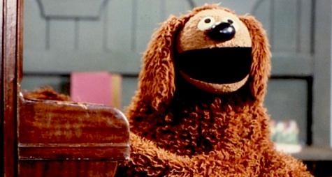 Muppets, Rowlf