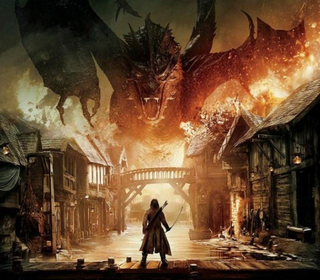 Concerning Hobbits OnScreen And Off Why Jackson And Tolkien Can - Sad production hobbit reveals something never imagine