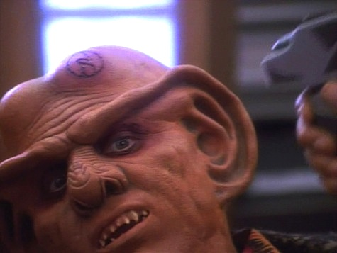 Star Trek: Deep Space Nine Rewatch on Tor.com: The Homecoming