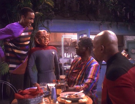 Star Trek: Deep Space Nine Rewatch on Tor.com: Homefront