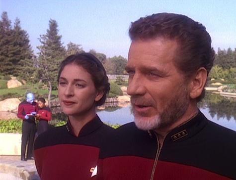 Star Trek: Deep Space Nine Rewatch on Tor.com: Homefront