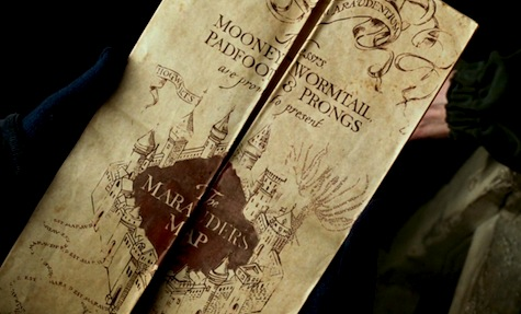 Harry Potter and the Prisoner of Azkaban film