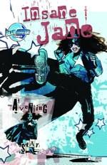 Insane Jane #2