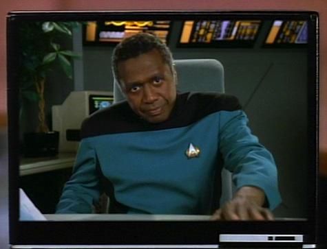 Star Trek: The Next Generation Rewatch on Tor.com: Interface
