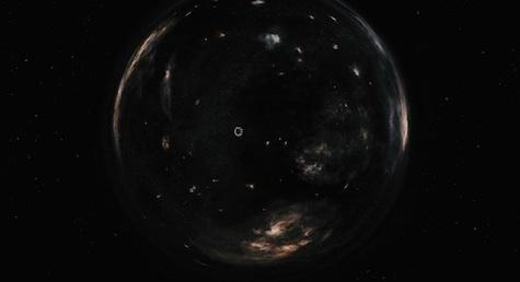 Interstellar science wormholes Christopher Nolan Kip Thorne