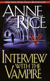 Anne Rice's Interview With The Vampire at Tor.com Urban Fantasy