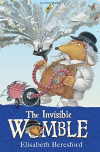 Wombling On! The Wombles to the Rescue and The Invisible Womble