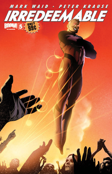 Ending Well: The Best Comics You Won't See in 2013