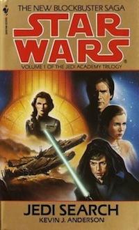 Jedi Academy Trilogy Jedi Search
