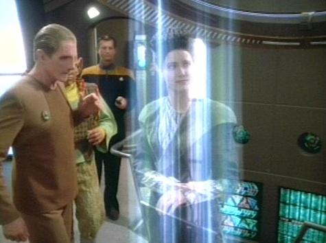 Star Trek: Deep Space Nine Rewatch on Tor.com: The Jem'Hadar
