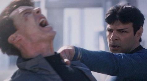 Benedict Cumberbatch, Khan, Star Trek Into Darkness