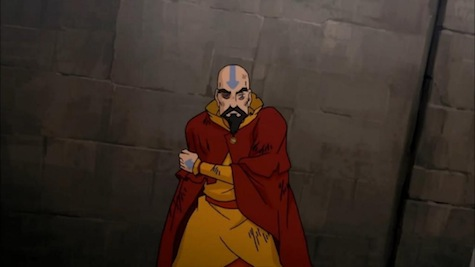 Is The Legend Of Korra S The Ultimatum The End Of The Line