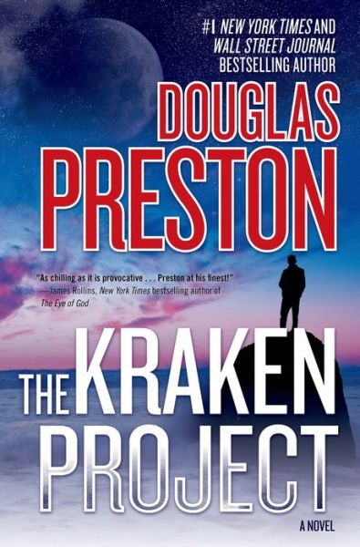 The Kraken Project Douglas Preston