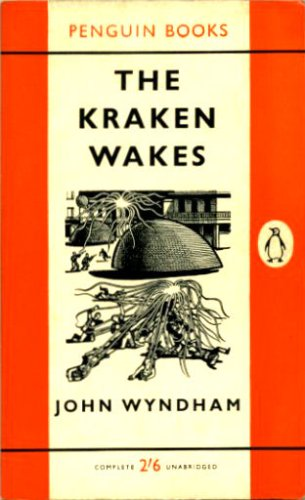Image result for kraken wakes wyndham