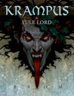Brom Krampus the Yule Lord