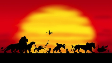 The Lion King Turns 20 Today And It Was The Most Unlikely
