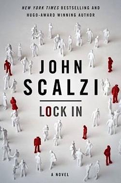 John Scalzi Lock In