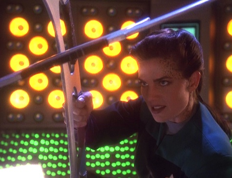 Star Trek: Deep Space Nine Rewatch on Tor.com: Looking for par'Mach in All the Wrong Places
