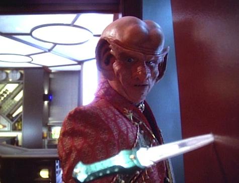 Star Trek: Deep Space Nine Rewatch on Tor.com: The Magnificent Ferengi