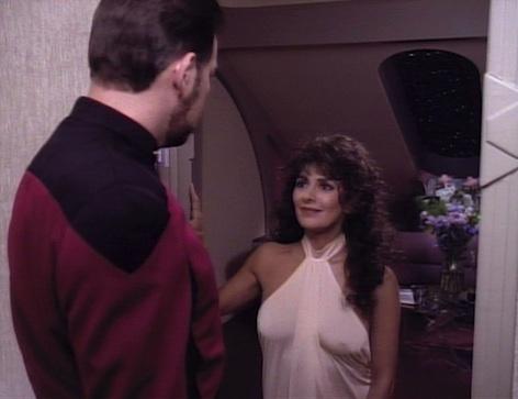 Star Trek: The Next Generation Rewatch on Tor.com: Man of the People