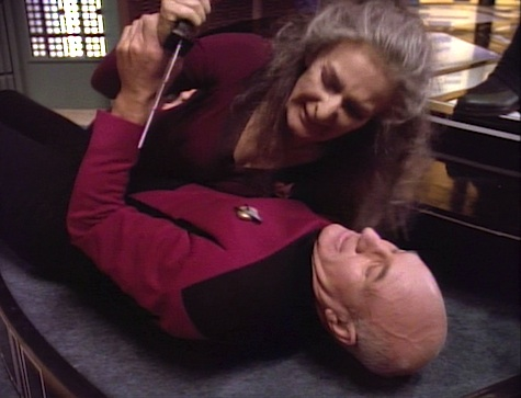 Star Trek: The Next Generation Rewatch on Tor.com: Man of the People