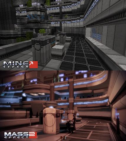 Mass Effect's Nos Astra