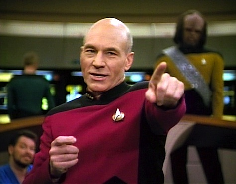 Image result for thank you star trek