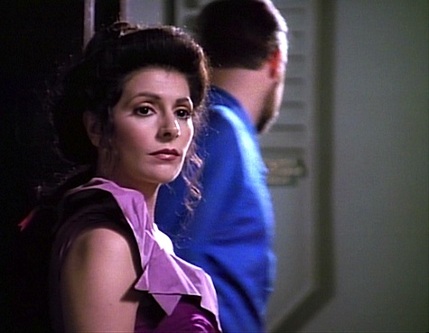 Star Trek: The Next Generation Rewatch of