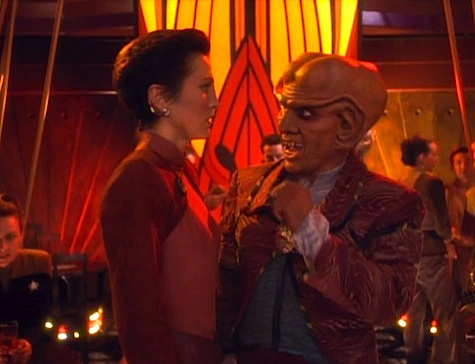 Star Trek: Deep Space Nine Rewatch on Tor.com: Meridian