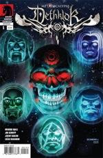 Metalocalypse/Dethklok #1