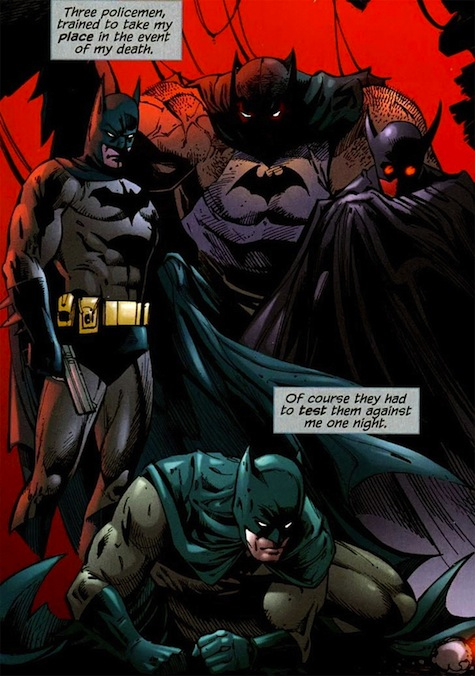 How Grant Morrison's 7-Year Batman Epic is Becoming the