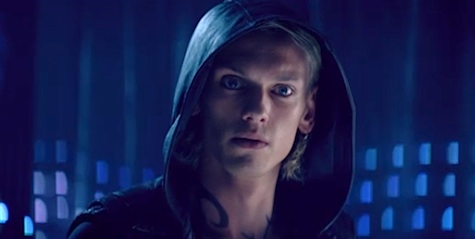 Watch the first trailer for the Mortal Instruments: City of Bones movie