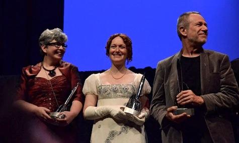 Mary Robinette Kowal Hugo Awards 2014