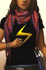 Ms. Marvel Volume 1: No Normal Marvel Comics